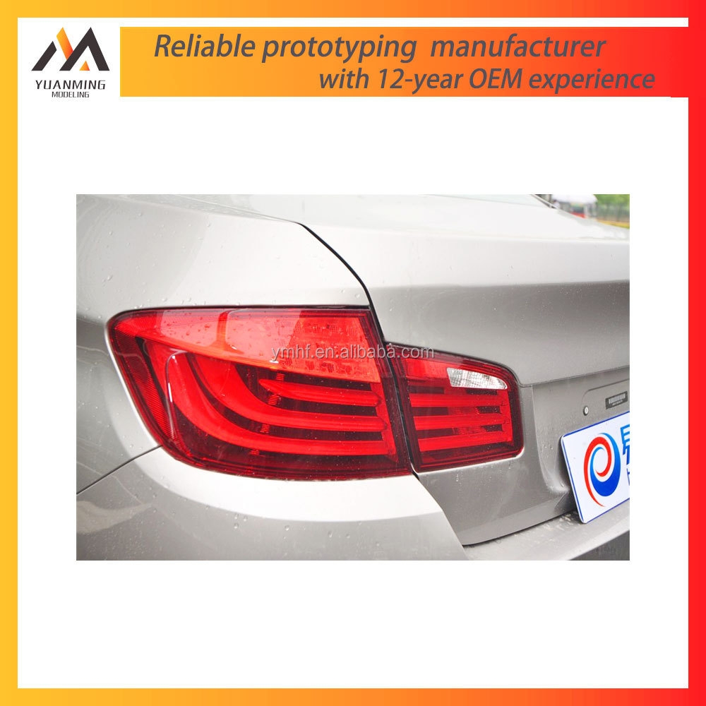 2015 China manufacture Hot selling OEM LED automobile tail light/tail lamp/rear lamp