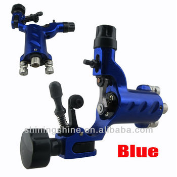 2017 hot sale dragonfly III rca rotary tattoo machine