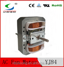 YJ 84 Series High Quality Kitchen Hood Motors