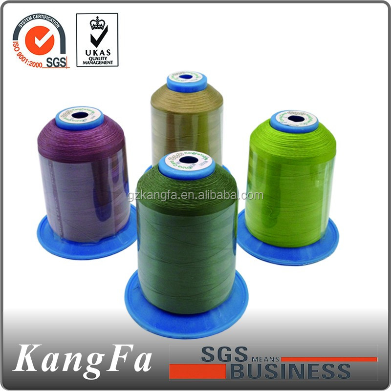 Kangfa Elastic Waxed yarn for Shoes Sewing