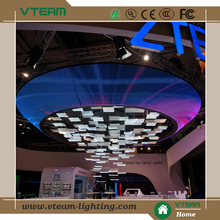 Vteam lighting rgb digital led linear light in LED lights Curtain