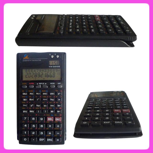 Time to display the calculator,large scientific calculator,Tax calculator