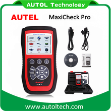 Top Rated Autel MaxiCheck Pro EPB / ABS / SRS / Climate Control / SAS / BMS Function MaxiCheck Pro Auto Scanner Online Update