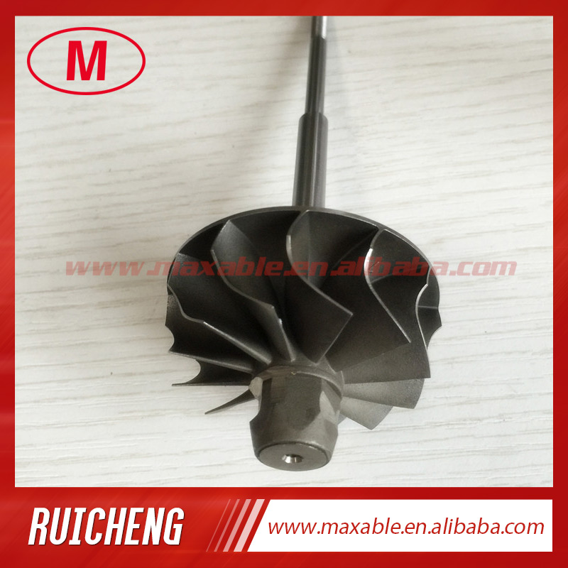 <strong>K04</strong> 53049880064 53049700064 06F145702C 06F145702CX turbo turbine shaft&wheel/turbo wheel for 06F145702C 06F145702CX 06F145702CV