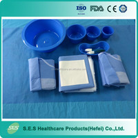 SURGICAL ANGIOGRAPHY PACK
