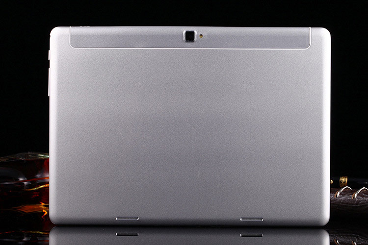 Best Quality 9.6 Inch 16GB Android 4.4 Tab Tablet PC 3G GPS WIFI with Metal Case