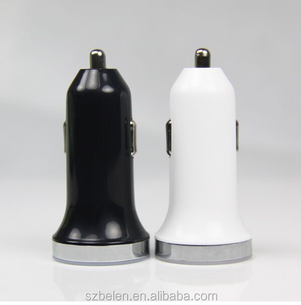 3.1A car charger-1