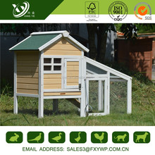 Good quality custom cheap rabbit cage industrial for outdoor use