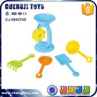 Funny summer plastic mini unique beach toys for children