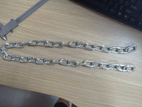 Factory Log Iron Q235 Welded Galvanized Decorative Chain Suppliers