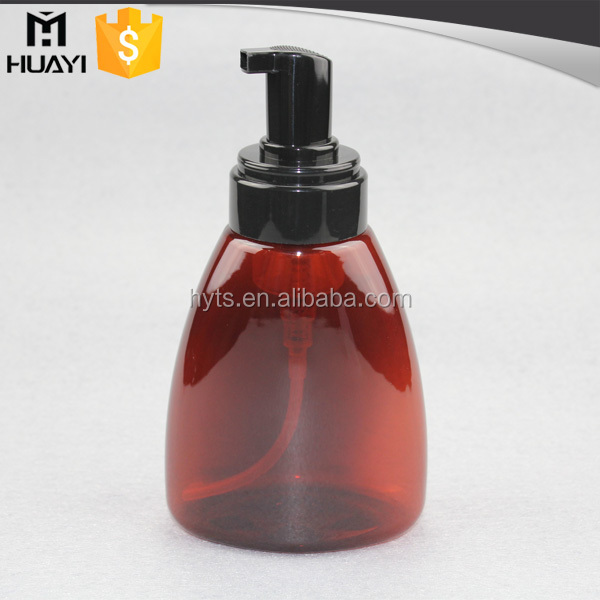 wholesale empty hand sanitizer bottle with foam pump