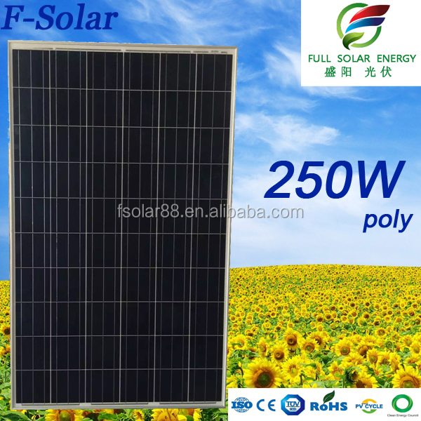 Yingli trina suntech 100kw solar panel price with german cells