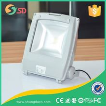 CE Rohs GS SAA Listed 4 Outdoor Led Flood Light 100W