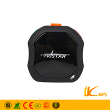 Micro GPS Tracker Mini Personal & Pet GPS Tracker