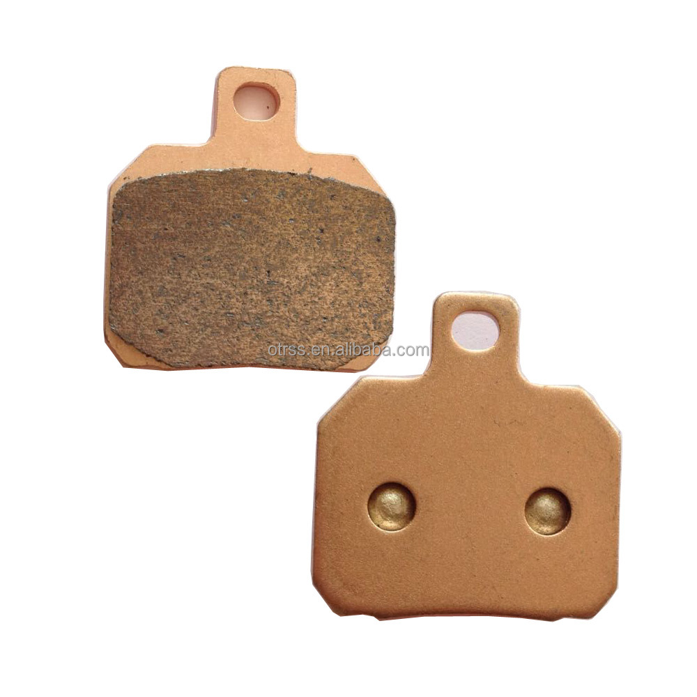 No Noise Long Life HH Sintered Brake Pads FA266HH for Aprilia Tuono 1000R Tuono V4R Factory