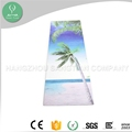 Factory price durable non toxic design yoga mat