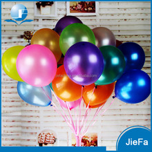 Wholesale hard plastic balloon/party decoration