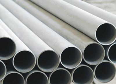 Large Diameter 31803 S2205 Super Duplex Stainless Steel Tube 1mm - 10mm Thickness