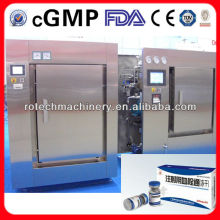freeze dryer / lyophilizer / PHARMACEUTICAL MACHINE / Freeze-drying equipment (US FDA&EU cGMP Approved)
