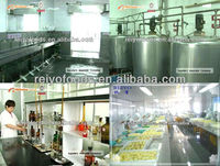 food distributor---Yantai apple canned