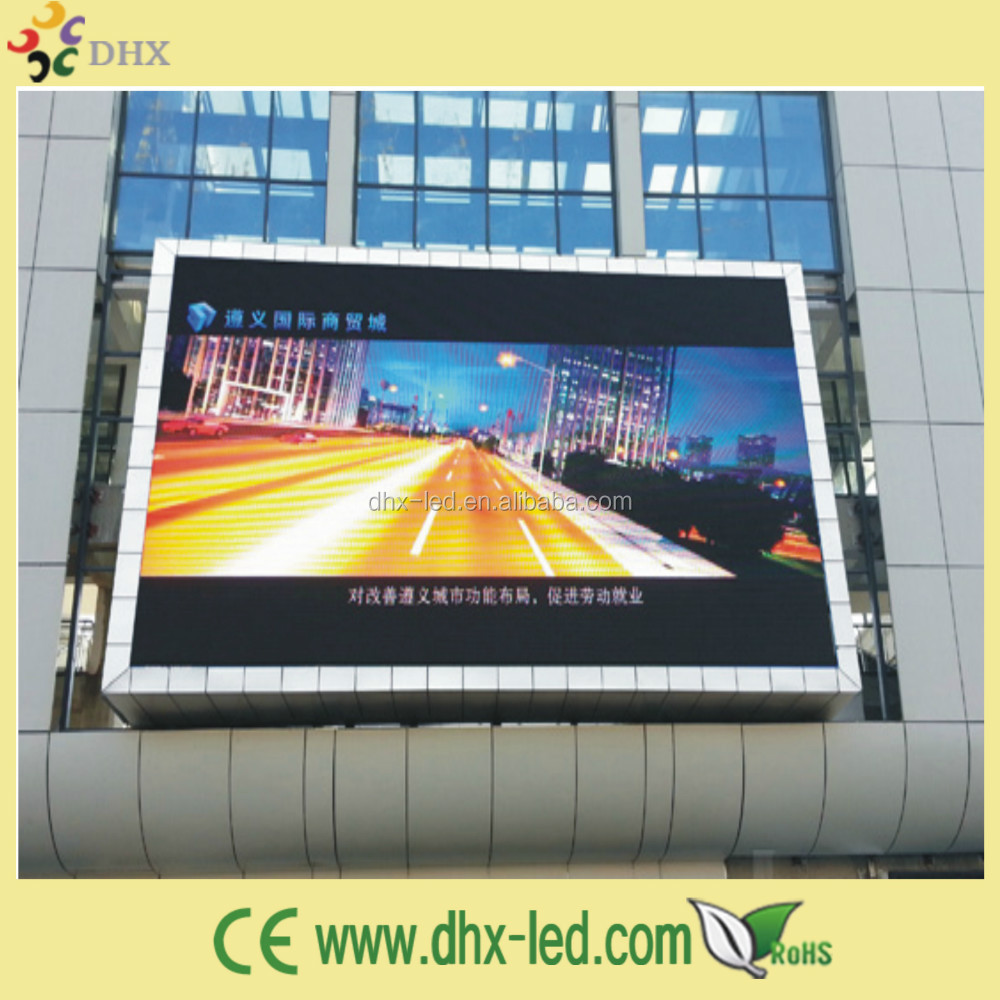P10 new product advertising led message board