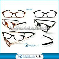 2013 most popular 2012 latest design spectacle eyewear frames
