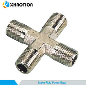 Nickel Plated Brass Fittings Supplier - Xhnotion