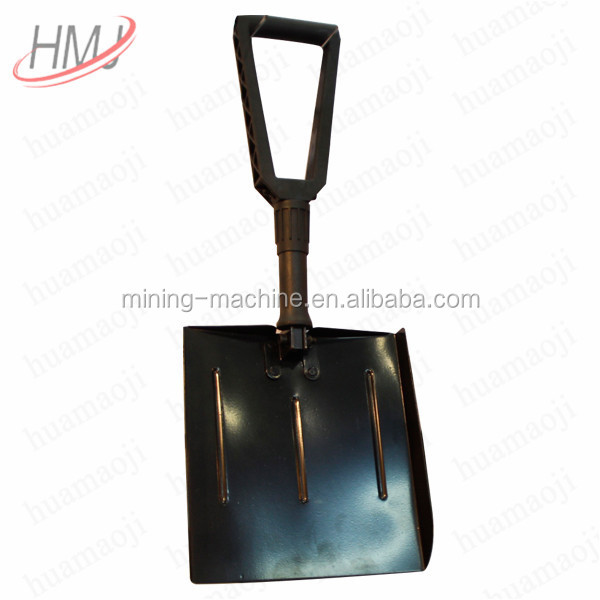 Christmas discount price high quality pp snow shovel for china supplier