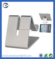 China factory custom high quality mobile phone ipad metal stand metal book holder