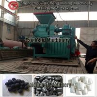 lime stone powder briquette making machine 1-50tph capacity with best price