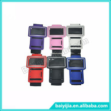 Wholesale Armband Leather Case for iPod Nano 7