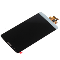 For LG G3 D855 VS985 5.5 inches White LCD Display Touch Screen Digitizer Replacement Assembly