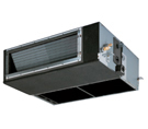 VRV--X AIR CONDITIONER CEILING MOUNTED