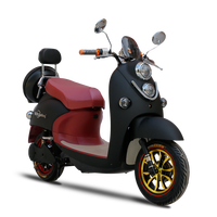 2016 New produt motor mobility powerful vespa electric scooter