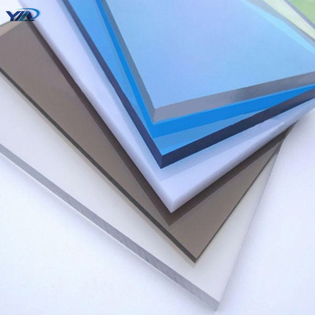 High quality 4mm 5mm 6mm clear float glass blue bronze green grey tinted glass reflective glass factory