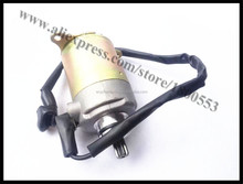 GY6 150CC scooter starter motor from Chinese factory