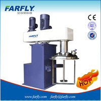 China Farfly FDT Concentric Double Shaft