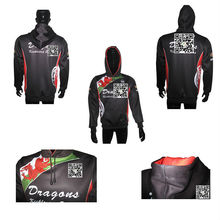 Good Quality Hot Sale Professional Manufacture Mens Custom Sublimation Pullover Hoodies