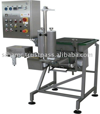 Moulder / Moulding Machine for Cheese Making Machinery
