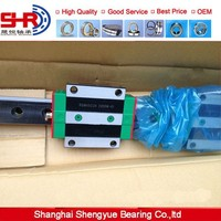 Original Hiwin Linear guides Motion System,MGN HGH HGW HG Hiwin Linear Guideway