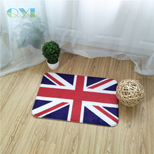 100% Polyester Anti-slip Memory Foam China Bath Mat/Bath rug