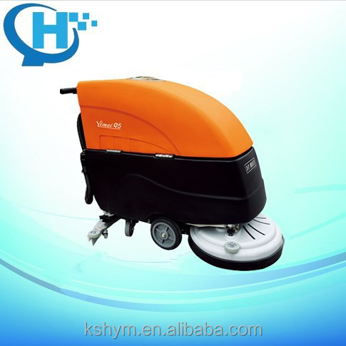 Q502 Battery Type Floor Scrubber