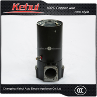 Ac Fan 12V Brushless Dc Roller Shades Motor