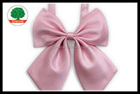 Fashionable Cheapest stretch bow tie