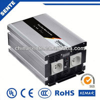 Beat quality 2000w solar power automobile power inverter dc to ac made in China