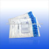 Clear Plastic Packing Bag