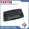 IMD/IML glossy case for home appliances designed customized case cover factory directly supply