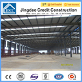 steel structure Poultry farm prefabricated warehouse
