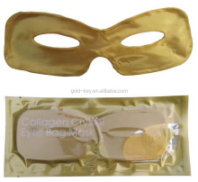 24k Gold Eye Serum Eye Patch Collagen Gel Eye Pads