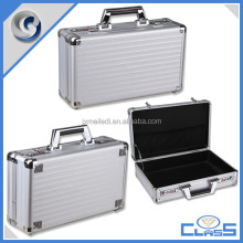 MLDGJ731 Aluminum Tool Case for Trunks with Pu Leather Lining